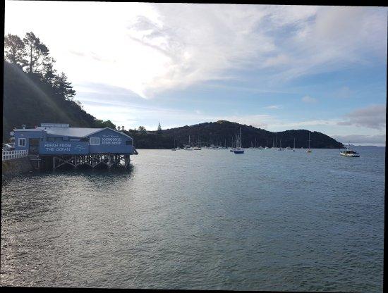 Mangonui, Nya Zeeland: 20180102_190258_large.jpg