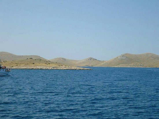 Kornati Islands National Park照片