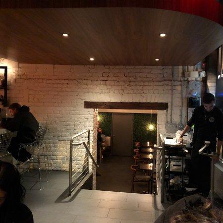 The Public Kitchen And Bar Savannah Ga