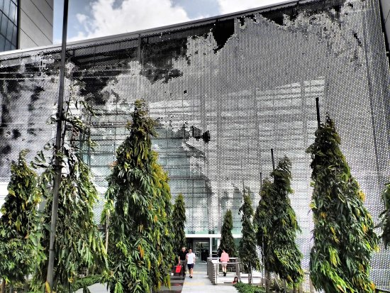 SINGAPORE ITINERARY - Detourista