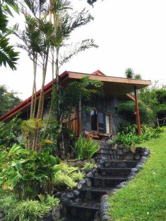 Arco Iris Lodge : photo0.jpg