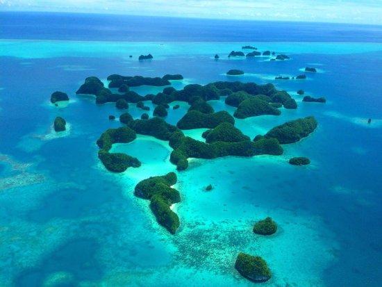 Omkar Yoga Palau