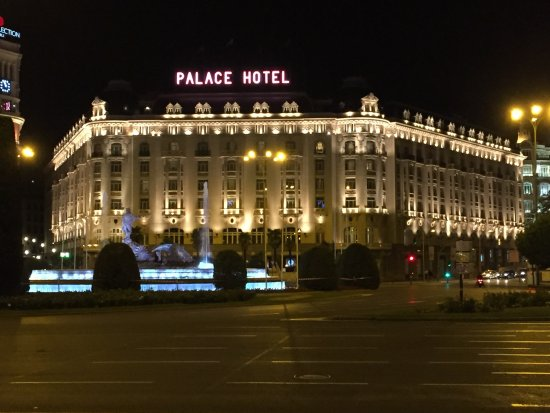 The westin palace madrid updated 2018 prices hotel - Hotel the westin palace madrid ...