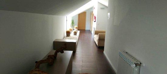 Hotel convento santa ana atienza espagne voir les for Piso 9 del hotel madero