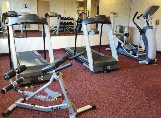 Ontario, Oregon: Fitness Center