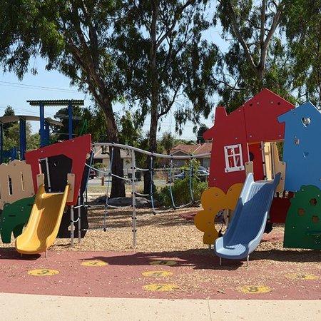 Prince of Wales Park Playground