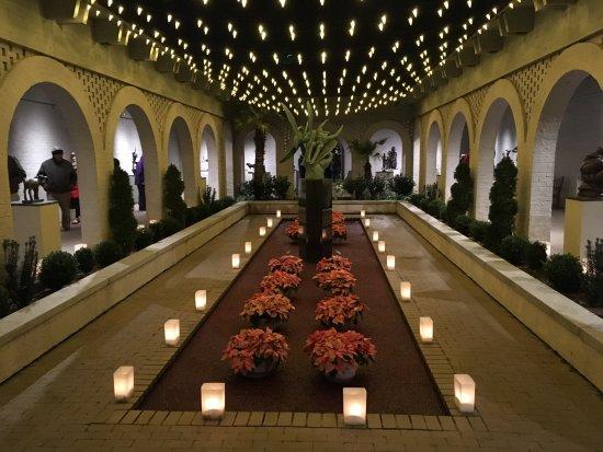 Brookgreen Gardens: Sculpture garden
