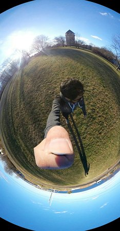 Hull, MA: 360degrees