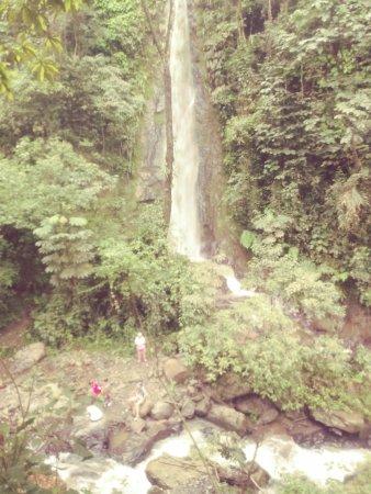 La Vega, كولومبيا: 3era cascada