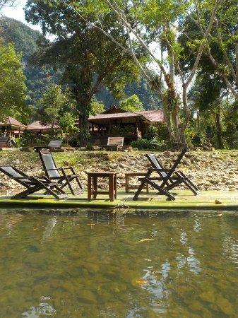 Khao Sok Nature Resort Reviews