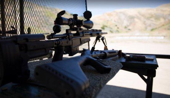 California Tactical Academy