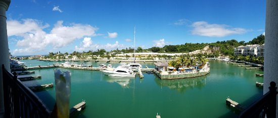 Six Mens, Barbados: Port Ferdinand at different angles, times, and lighting.