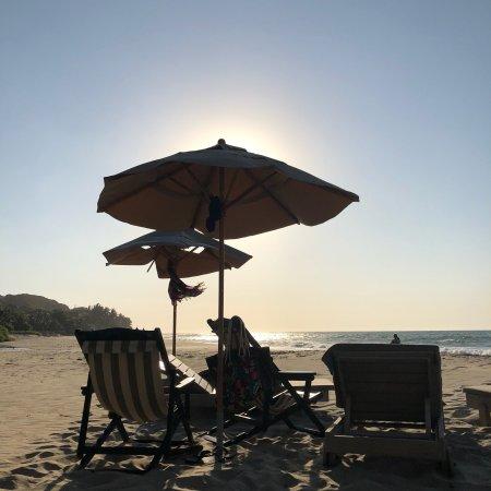 Arennas Mancora: Excelente Playa & Hotel!...