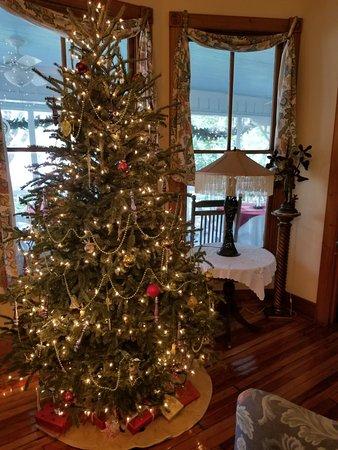 Sweetwater Branch Inn: 20180102_105822_large.jpg