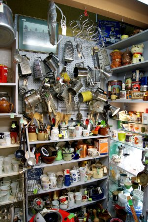 Kitchen Ware Stores Vancouver