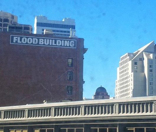 Trip Advisor San Francisco Hotel: Hotel Zelos San Francisco Exterior