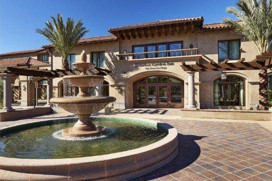 Hilton Garden Inn San Diego Old Town Seaworld Area 135 1 6 6 2018 Prices Reviews