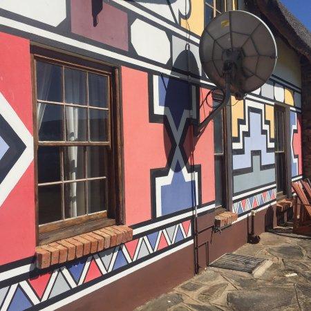 Greater Addo, Νότια Αφρική: photo1.jpg
