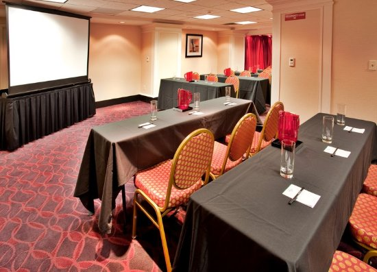 Holiday Inn Aladdin Kansas City Mo Hotel Reviews