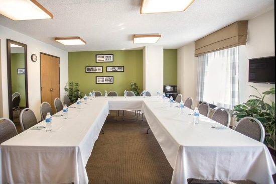 Sleep Inn Nashville: Meeting room