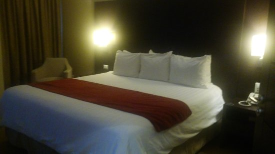 Hotel Principe & Suites: bedroom