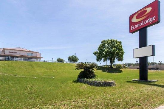 Crestview, Flórida: Exterior