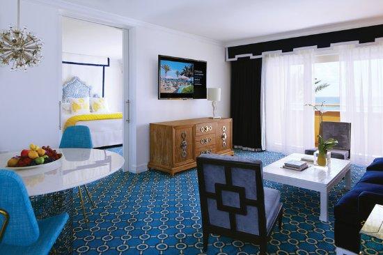 Eau Palm Beach Resort & Spa: Exterior