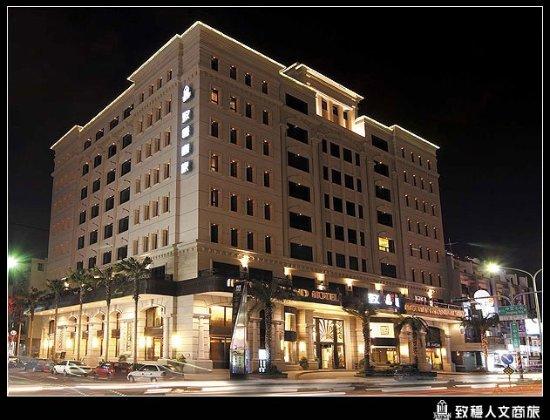 ジャストイン グランド ホテル