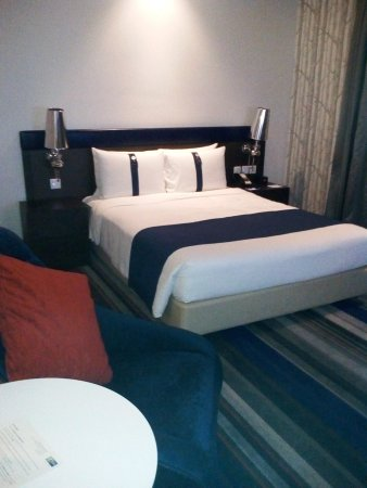 Foto de Holiday Inn Express Bangkok Siam