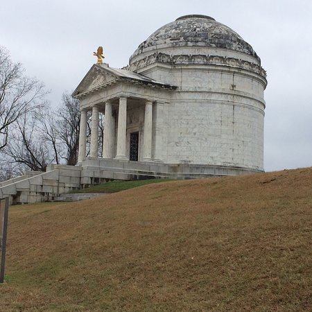 Vicksburg National Military Park: photo1.jpg