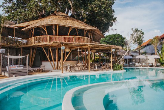 Artotel Beach Club Sanur Prices Restaurant Reviews