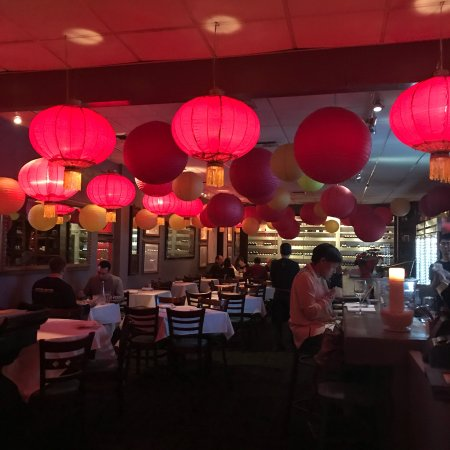 Tropical Chinese Restaurant Miami Fl