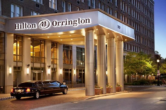 The 10 Closest Hotels To Northwestern University Evanston Tripadvisor