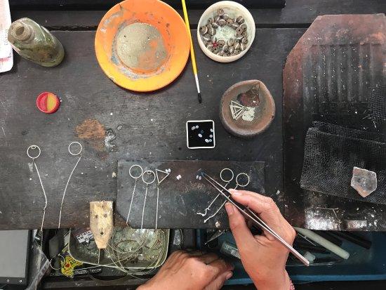 Dewi Sitha Jewelry