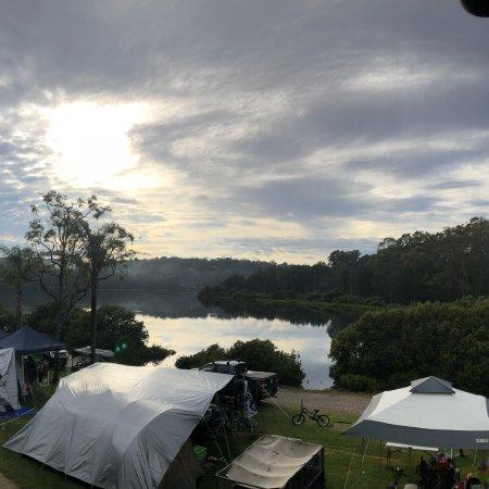 Nelligen, Australia: photo1.jpg