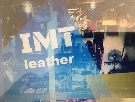 IMT Leather