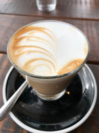 Flatwhite: Good coffee