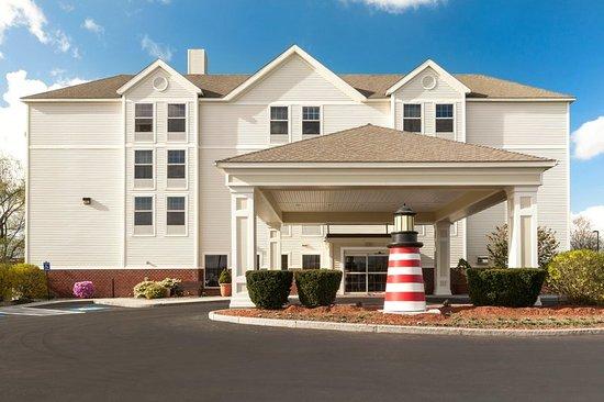 Hampton Inn Waterville