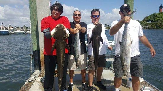 Good Times Good Time Charter Fishing Tripadvisor