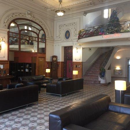 Soleil Vacances Hôtel Le Terminus: photo1.jpg