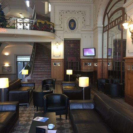 Soleil Vacances Hôtel Le Terminus: photo2.jpg