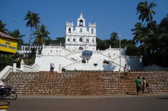 Private, All-Inclusive Tour of Goa