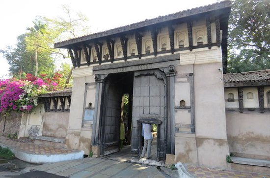 Private Full-Day Tour of Ahmedabad...