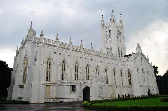 Full-Day Kolkata Sightseeing Tour
