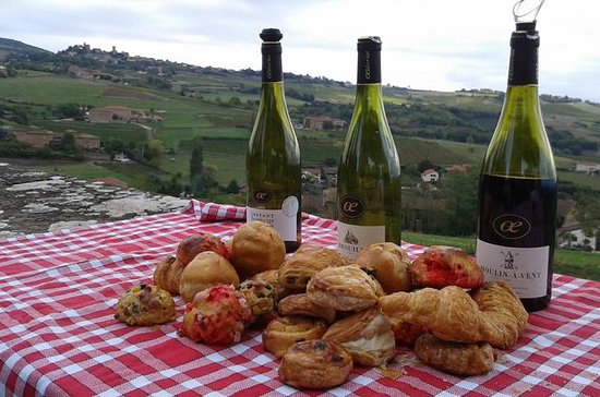 Beaujolais Gourmet Wine Tour with...