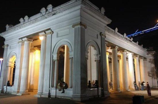 Kolkata Small-Group Walking and Food...