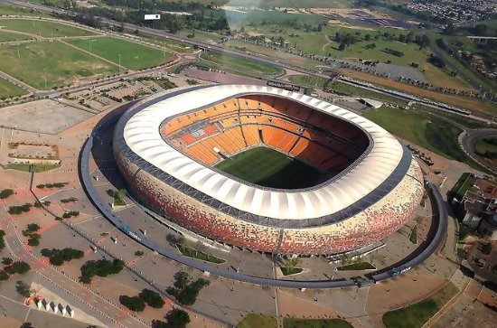 5 Days Johannesburg and Cape Town Tour