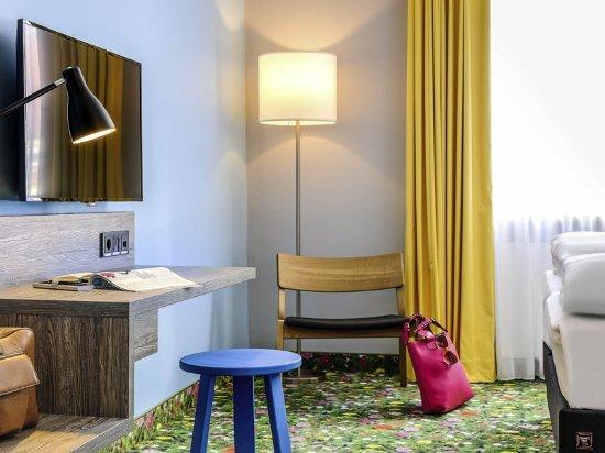 Ibis Hotel Allgau
