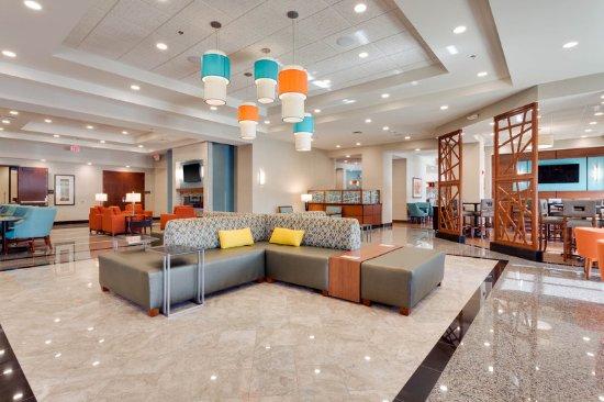 Drury Plaza Hotel St Charles