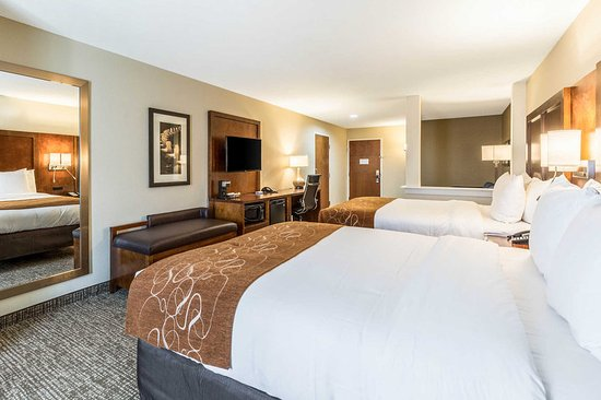 Channelview, TX: Suite